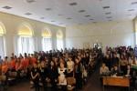 Посвящение в студенты - 2017
