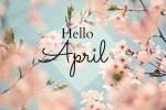 Мероприятия апреля