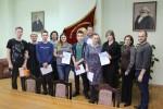 Итоги  II Конкурса индивидуальных проектов и исследовательских работ студентов